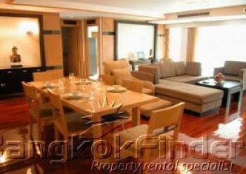 2 Bedrooms, アパートメント, 賃貸物件, Sukhumvit 34, 2 Bathrooms, Listing ID 469, Bangkok, Thailand,