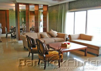 5 Bedrooms, アパートメント, 賃貸物件, Listing ID 474, Bangkok, Thailand, 10330,