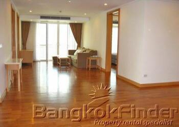 3 Bedrooms, アパートメント, 賃貸物件, Soi Sukhumvit 22 , 4 Bathrooms, Listing ID 486, Bangkok, Thailand, 10110,