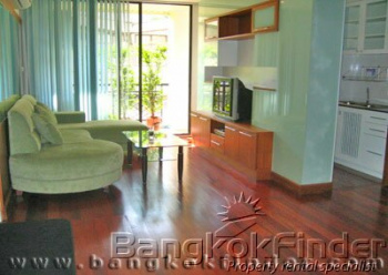 2 Bedrooms, コンドミニアム, 賃貸物件, Prime Mansion Promsri, Sukhumvit 39 Alley, 2 Bathrooms, Listing ID 33, Bangkok, Thailand,