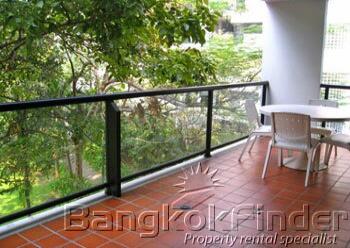 4 Bedrooms, コンドミニアム, 賃貸物件, S Sathorn Rd , 5 Bathrooms, Listing ID 491, Thung Maha Mek, Sathon, Bangkok, Thailand, 10120,
