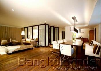 5 Bedrooms, ペントハウス, 賃貸物件, Sukhumvit 38, 5 Bathrooms, Listing ID 517, Bangkok, Thailand,