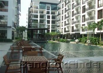 2 Bedrooms, コンドミニアム, 賃貸物件, Amanta Ratchada, Ratchadapisek Road, 2 Bathrooms, Listing ID 36, Bangkok, Thailand,