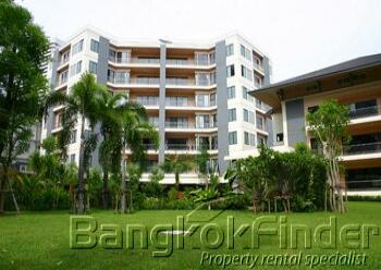 3 Bedrooms, アパートメント, 賃貸物件, Ngamduplee, 4 Bathrooms, Listing ID 537, Bangkok, Thailand, 10120,