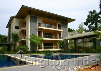 4 Bedrooms, アパートメント, 賃貸物件, Ngamduplee, 4 Bathrooms, Listing ID 538, Bangkok, Thailand,