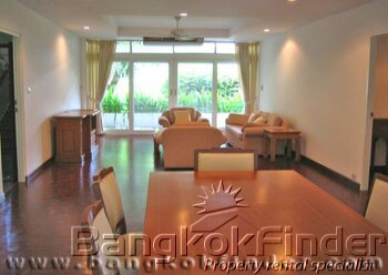 3 Bedrooms, コンドミニアム, 賃貸物件, Diamond House, Nang Linchee , 2 Bathrooms, Listing ID 38, Bangkok, Thailand,