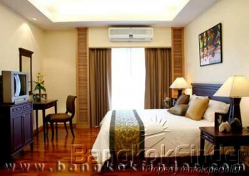 2 Bedrooms, コンドミニアム, 賃貸物件, Esmeralda Apartments, Ngam duphli Alley, 2 Bathrooms, Listing ID 39, Bangkok, Thailand,