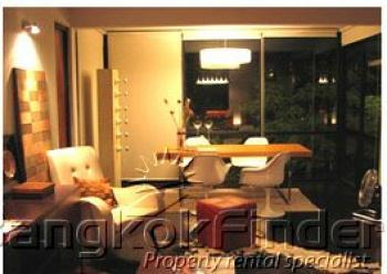 1 Bedrooms, コンドミニアム, 賃貸物件, Yenakart Apartment, Sathorn , 1 Bathrooms, Listing ID 3, Bangkok, Thailand,