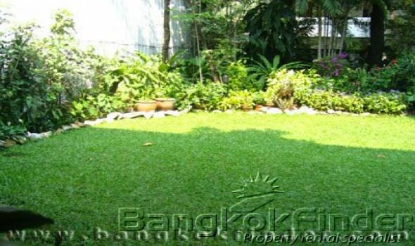 4 Bedrooms, ペントハウス, 賃貸物件, Praphai House, Pattanasin, 4 Bathrooms, Listing ID 41, Bangkok, Thailand,