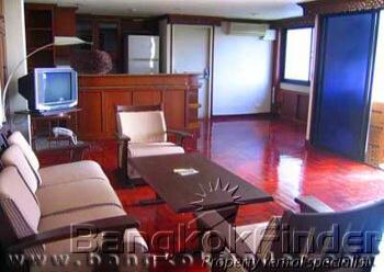 2 Bedrooms, コンドミニアム, 賃貸物件, La Maison, Ruamrudee 2, 2 Bathrooms, Listing ID 43, Bangkok, Thailand,