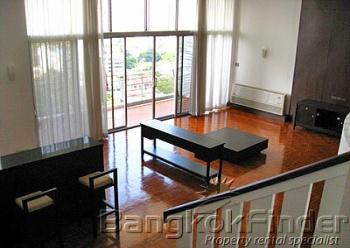 4 Bedrooms, ペントハウス, 賃貸物件, Sukhumvit 49, 5 Bathrooms, Listing ID 661, Klongton-nua, Bangkok, Thailand, 10110,