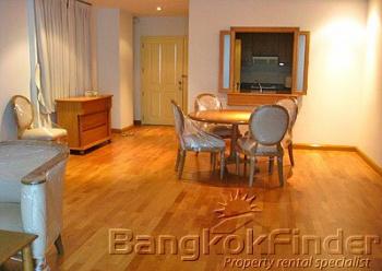 2 Bedrooms, コンドミニアム, 賃貸物件, Sukhothai Residence, Ruamrudee, 2 Bathrooms, Listing ID 47, Bangkok, Thailand,
