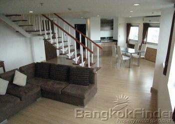 2 Bedrooms, アパートメント, 賃貸物件, Sukhumvit 16, 2 Bathrooms, Listing ID 669, Bangkok, Thailand, 10110,