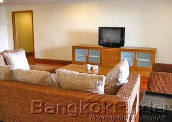 4 Bedrooms, アパートメント, 賃貸物件, Sukhumvit 39, 4 Bathrooms, Listing ID 678, Klongton-nua, Bangkok, Thailand, 10110,