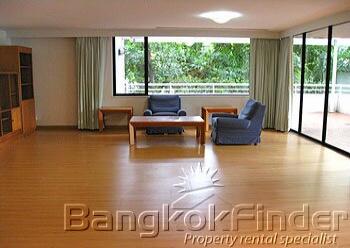4 Bedrooms, コンドミニアム, 賃貸物件, 4 Bathrooms, Listing ID 694, Thung Mahamaek, Bangkok, Thailand,