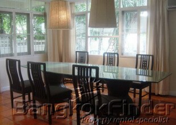 3 Bedrooms, コンドミニアム, 賃貸物件, Siri Apartment Wireless Road, 59 soi Wireless, Ploenchit Rd, 3 Bathrooms, Listing ID 48, Bangkok, Thailand,