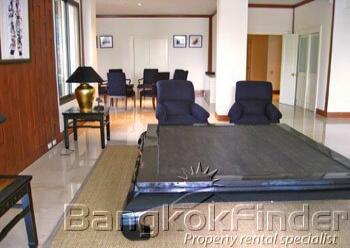 4 Bedrooms, アパートメント, 賃貸物件, Sth.111/1 Sathorn Soi 7 Sathorn Rd, 5 Bathrooms, Listing ID 701, Bangkok, Thailand, 10120,