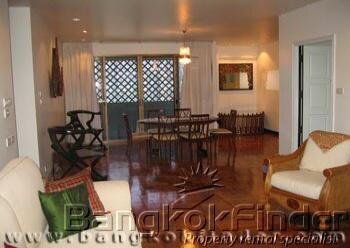 3 Bedrooms, コンドミニアム, 賃貸物件, Ruamrudee Garden House, Ruamrudee, 2 Bathrooms, Listing ID 49, Bangkok, Thailand,