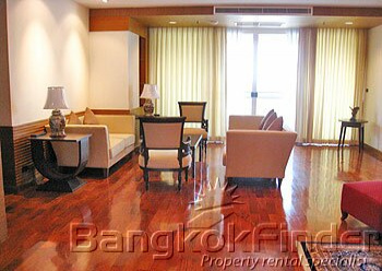 4 Bedrooms, アパートメント, 賃貸物件, Soi 8 Sukhumvit Rd.,, 4 Bathrooms, Listing ID 836, Klongton,Klongtoey, Bangkok, Thailand, 10110,