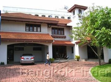 5 Bedrooms, 一戸建て, 賃貸物件, Listing ID 837, Bangna-Srinakarin, Bangna-Srinakarin, Bangkok, Thailand,