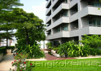 3 Bedrooms, アパートメント, 賃貸物件, Sukhumvit 36, 4 Bathrooms, Listing ID 862, Bangkok, Thailand,