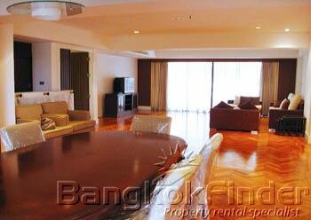 3 Bedrooms, アパートメント, 賃貸物件, 11 Soi 41 Sukhumvit Rd., , 4 Bathrooms, Listing ID 886, Klongton-Nua, Bangkok, Thailand, 10110,