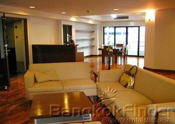 3 Bedrooms, コンドミニアム, 賃貸物件, Cosmo Villa, 3 Bathrooms, Listing ID 50, Bangkok, Thailand,