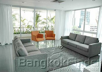 3 Bedrooms, アパートメント, 賃貸物件, 13 Saint Louis 2 Sathorn Road, 3 Bathrooms, Listing ID 916, Bangkok, Thailand, 10120,