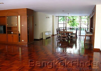 3 Bedrooms, コンドミニアム, 賃貸物件, Sriratana Mansion, Sukhumvit 12 Alley , 3 Bathrooms, Listing ID 51, Bangkok, Thailand,