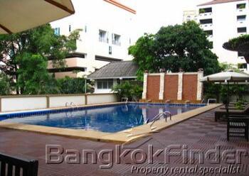 4 Bedrooms, アパートメント, 賃貸物件, 11 Soi 41, Sukhumvit Rd.,, 5 Bathrooms, Listing ID 972,  Klongton-Nua, Bangkok, Thailand, 10110,