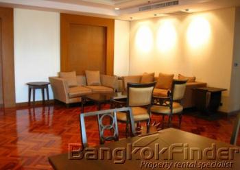 3 Bedrooms, コンドミニアム, 賃貸物件, BT Residence,  Sukhumvit soi 8 Nana, 3 Bathrooms, Listing ID 53, Bangkok, Thailand,