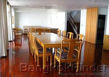 3 Bedrooms, コンドミニアム, 賃貸物件, 1 Soi Ekamai 10, Sukhumvit 63 Rd., , 4 Bathrooms, Listing ID 1072, Klongton-Nua, Bangkok, Thailand, 10110,