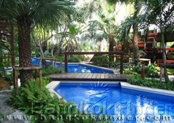 1 Bedrooms, コンドミニアム, 賃貸物件, Siri 10, Sukhumvit soi 10 Nana, 1 Bathrooms, Listing ID 58, Bangkok, Thailand,