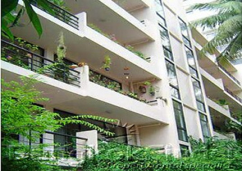 2 Bedrooms, アパートメント, 賃貸物件, Sukhumvit 4 , 2 Bathrooms, Listing ID 1085, Bangkok, Thailand,