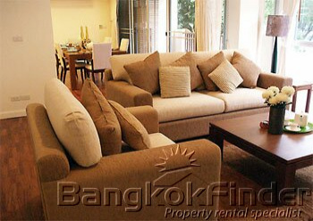3 Bedrooms, アパートメント, 賃貸物件, Sathorn Gallery Residences, 3 Bathrooms, Listing ID 1182, Bangkok, Thailand,