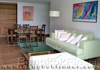 3 Bedrooms, コンドミニアム, 賃貸物件, Wattana Suites, Sukhumvit 15 Alley, 3 Bathrooms, Listing ID 61, Bangkok, Thailand,