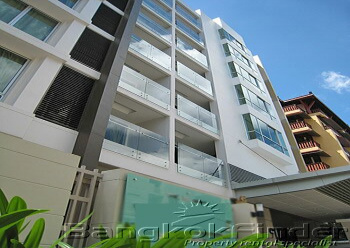 3 Bedrooms, アパートメント, 賃貸物件, 3 Bathrooms, Listing ID 1363, Bangkok, Thailand,