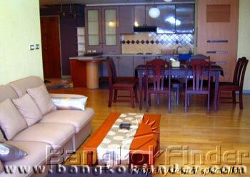 2 Bedrooms, コンドミニアム, 賃貸物件, Las Colinas, Asoke Montri , 3 Bathrooms, Listing ID 63, Bangkok, Thailand,