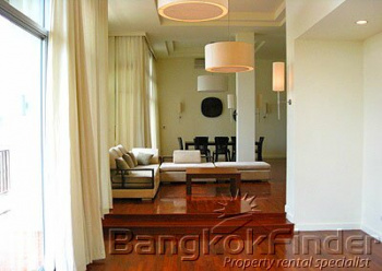 4 Bedrooms, ペントハウス, 賃貸物件, Sathorn Gallery Residences, Thanon Pan, 4 Bathrooms, Listing ID 64, Bangkok, Thailand,