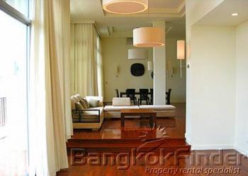 4 Bedrooms, ペントハウス, 賃貸物件, Sathorn Gallery Residences, Thanon Pan, 4 Bathrooms, Listing ID 64, Bangkok, Thailand,