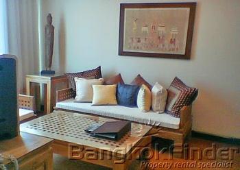 2 Bedrooms, コンドミニアム, 賃貸物件, Sky Villa, 2 Bathrooms, Listing ID 1450, South Sathorn Road, Yannawa Sathorn, Bangkok, Thailand, 10120,