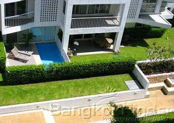 4 Bedrooms, ペントハウス, 賃貸物件, 4 Bathrooms, Listing ID 1461, Bangkok, Thailand,