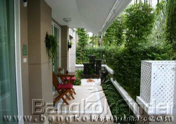 3 Bedrooms, コンドミニアム, 賃貸物件, The Bangkok Narathiwat, Narathiwat 14, 3 Bathrooms, Listing ID 66, Bangkok, Thailand,