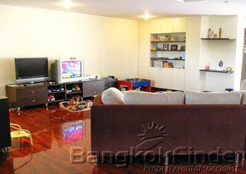3 Bedrooms, アパートメント, 賃貸物件, 3 Bathrooms, Listing ID 1505, Khwaeng Khlong Toei Nuea, Khet Watthana, Bangkok, Thailand, 10110,