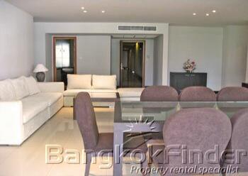 3 Bedrooms, コンドミニアム, 賃貸物件, Baan Thirapa, Narathiwat 7, 3 Bathrooms, Listing ID 67, Bangkok, Thailand,