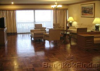 4 Bedrooms, アパートメント, 賃貸物件, 4 Bathrooms, Listing ID 1511, Khwaeng Khlong Tan Nuea, Khet Watthana, Bangkok, Thailand, 10110,