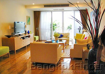 3 Bedrooms, アパートメント, 賃貸物件, 4 Bathrooms, Listing ID 1557, Khwaeng Khlong Tan, Khet Khlong Toei, Bangkok, Thailand, 10110,