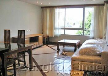 1 Bedrooms, コンドミニアム, 賃貸物件, Baan Thirapa, 1 Bathrooms, Listing ID 68, Bangkok, Thailand,