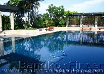 3 Bedrooms, コンドミニアム, 賃貸物件, Supreme Ville, Thanon Yen Akat, 3 Bathrooms, Listing ID 70, Bangkok, Thailand,