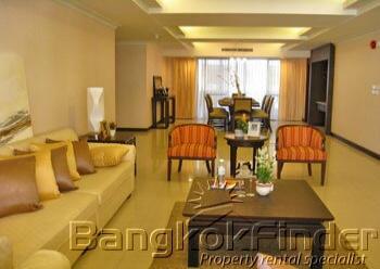 3 Bedrooms, アパートメント, 賃貸物件, Hawaii Tower, 4 Bathrooms, Listing ID 1664, Watthana, Bangkok, Thailand,